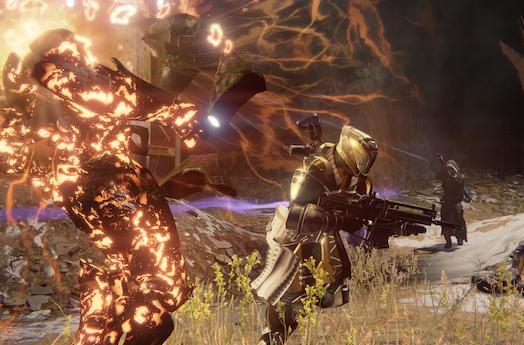 Joystiq Weekly: Call of Duty: Advanced Warfare, Child Of Light, Xbox Originals and more