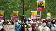 Londoner Polizist nach brutaler Festnahme eines Schwarzen vom Dienst suspendiert