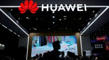 BT to strip China's Huawei from core networks, limit 5G access