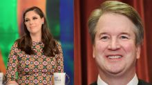 'The View' co-host Abby Huntsman blasts 'The New York Times' for Brett Kavanaugh piece: 'Sloppy and lazy'