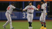 Atlanta Braves at New York Mets odds, picks and prediction