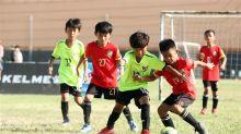 小小世界盃 媽媽:足球改變了張倍源