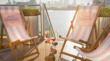 Summer 2018: London's most unmissable hotel pop-ups