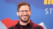Andy Samberg says people who have issue with Oscar diversity requirements should 'f*** off'