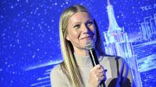 Gwyneth Paltrow still has 'long-tail fatigue and brain fog' after COVID-19