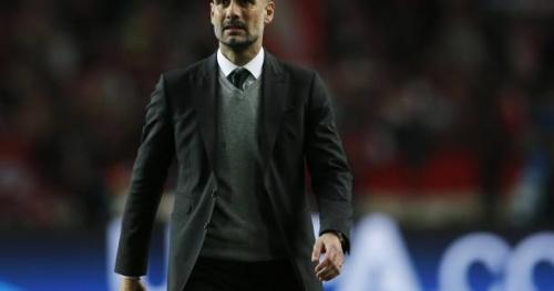 Foot - ANG - City - Pep Guardiola (Manchester City) : «Je vais être meilleur, c'est sûr»
