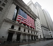 Stock market news live updates: Stocks trade mixed as bond yields resurge
