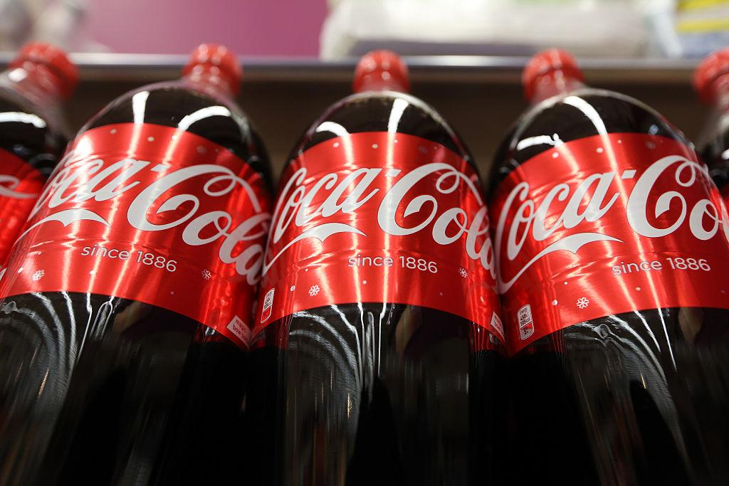 coca cola enterprises Coca-cola european partners plc is a bottling company the company markets, produces, and distributes beverages such as carbonated drinks coca-cola european partners operates in europe.