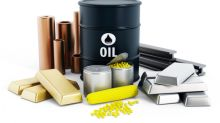 Commodity Focus: Crude Oil, Gold and Coffee
