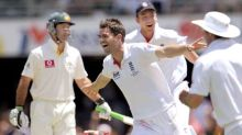 Ricky Ponting and Hashim Amla are the best batsmen I've bowled to, says James Anderson