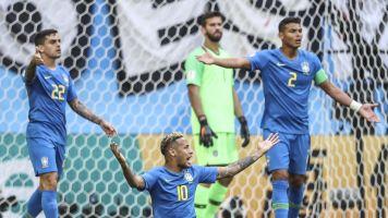 Por que ficar em 2º no grupo pode ser bom para o Brasil