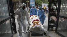 India's coronavirus tally crosses three million mark