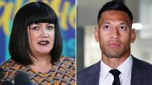 'Wildly inaccurate': Rugby Australia hits out at Folau settlement rumours