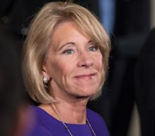The Biggest Controversies From Betsy DeVos' First Year