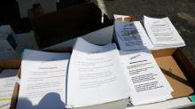High U.S. unemployment, 2.5 million jobs lost through 2021 - survey