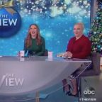Joy Behar Jokes On 'The View' That Trump May Be Innocent, But 'Individual-1' Isn't