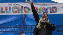 El MAS se encomienda a la Madre Tierra para volver al poder en Bolivia