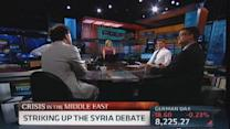 Inside line on Syria