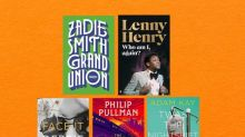 Books of the month: From Philip Pullman's The Secret Commonwealth to Adam Kay's Twas The Nightshift Before Christmas