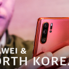 Huawei allegedly broke US sanctions to work with North Korea