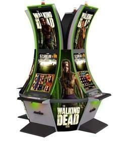 Walking dead slot machine online poker pro labs download