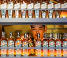 Diageo full-year sales plunge as demand in bars, restaurants dries up