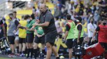 Rugby - Top 14 - Toulon - Patrice Collazo (Toulon): «À côté de la plaque»