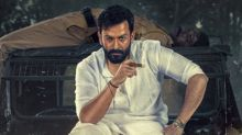 Prithviraj Sukumaran's Kadvua: Here Is A Major Update!
