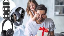 We've got you covered with last-minute Father's Day gift ideas