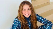 Shakira é investigada por sonegar R$ 90 milhões em impostos na Espanha