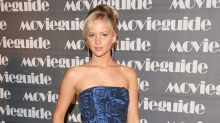 Red carpet flashback! 10 years of Jennifer Lawrence at premieres, awards shows