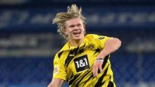 Erling Haaland to Manchester United? Ole Gunnar Solskjaer 'still in touch' with Borussia Dortmund star