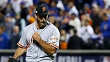 The bigger the game, the bigger Madison Bumgarner's legend grows