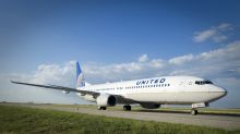 Why Shares of United Continental Gained 11.4% in April