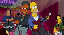 Si eliminan a Apu de 'Los Simpson' demostraremos que somos una sociedad de quejicas