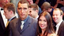 Vinnie Jones: I'm waiting to be reunited with my wife Tanya