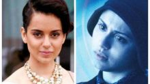 When Kangana thought that she could have pulled off Rani's character in Black