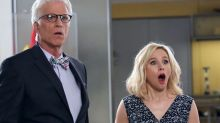 How to make The Good Place really good again
