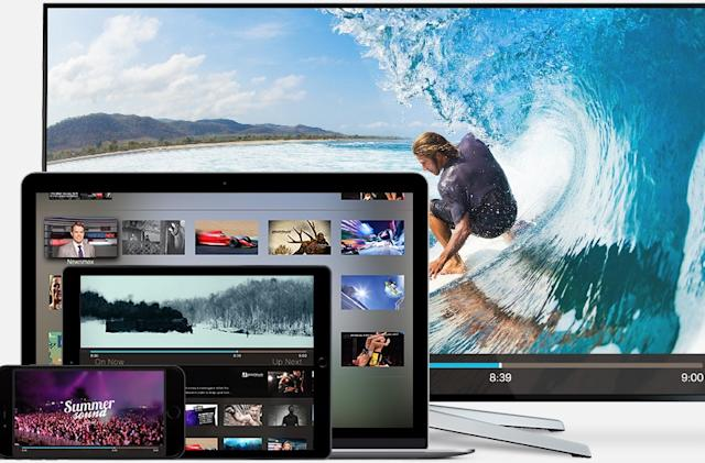 BitTorrent says it's not killing its streaming media service