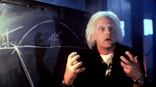 Watch 25 Years of Time-Tripping Doc Brown Cameos