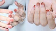 這個秋冬換上浪漫「乾燥玫瑰色」 五款顯白美甲提案+色號推介