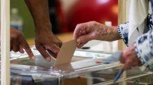 Législatives partielles: batailleentre gauche et droite dans six circonscriptions
