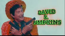 """Lady Gaga nearly played Mrs. David Pumpkins on """"Saturday Night Live,"""" and it's not too late to make this happen"""