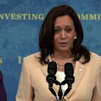 Harris announces $1.25B fund for small businesses