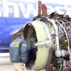 What Is Metal Fatigue? The Issue Contributed to Southwest Engine Failure Accident