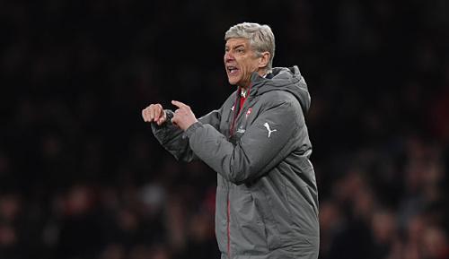 Premier League: Medien: Wenger vor Verlängerung