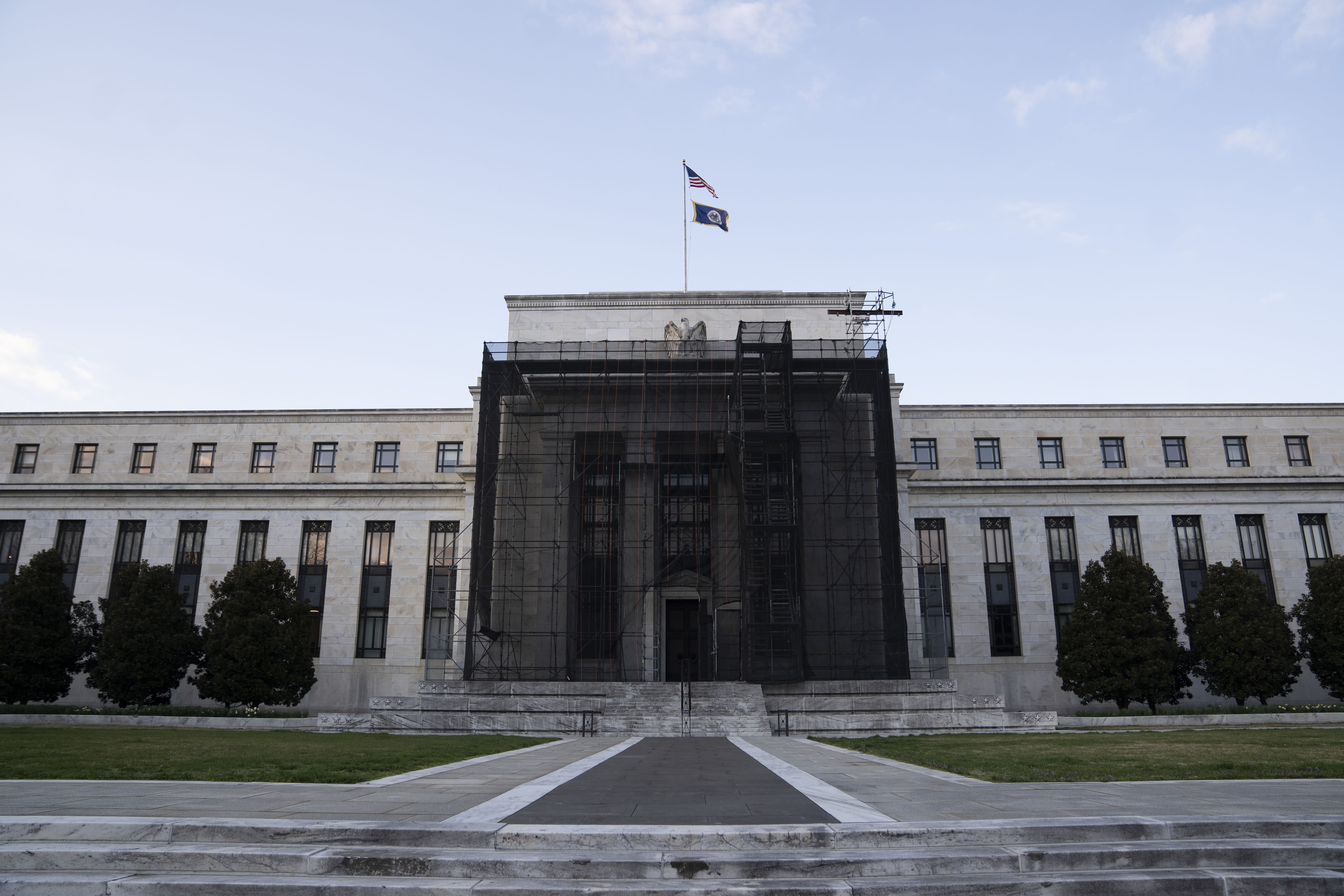 Federal Reserve reopens crisis-era primary dealer credit facility