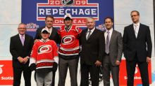 Grading the Hurricanes' Draft Classes: Part 1