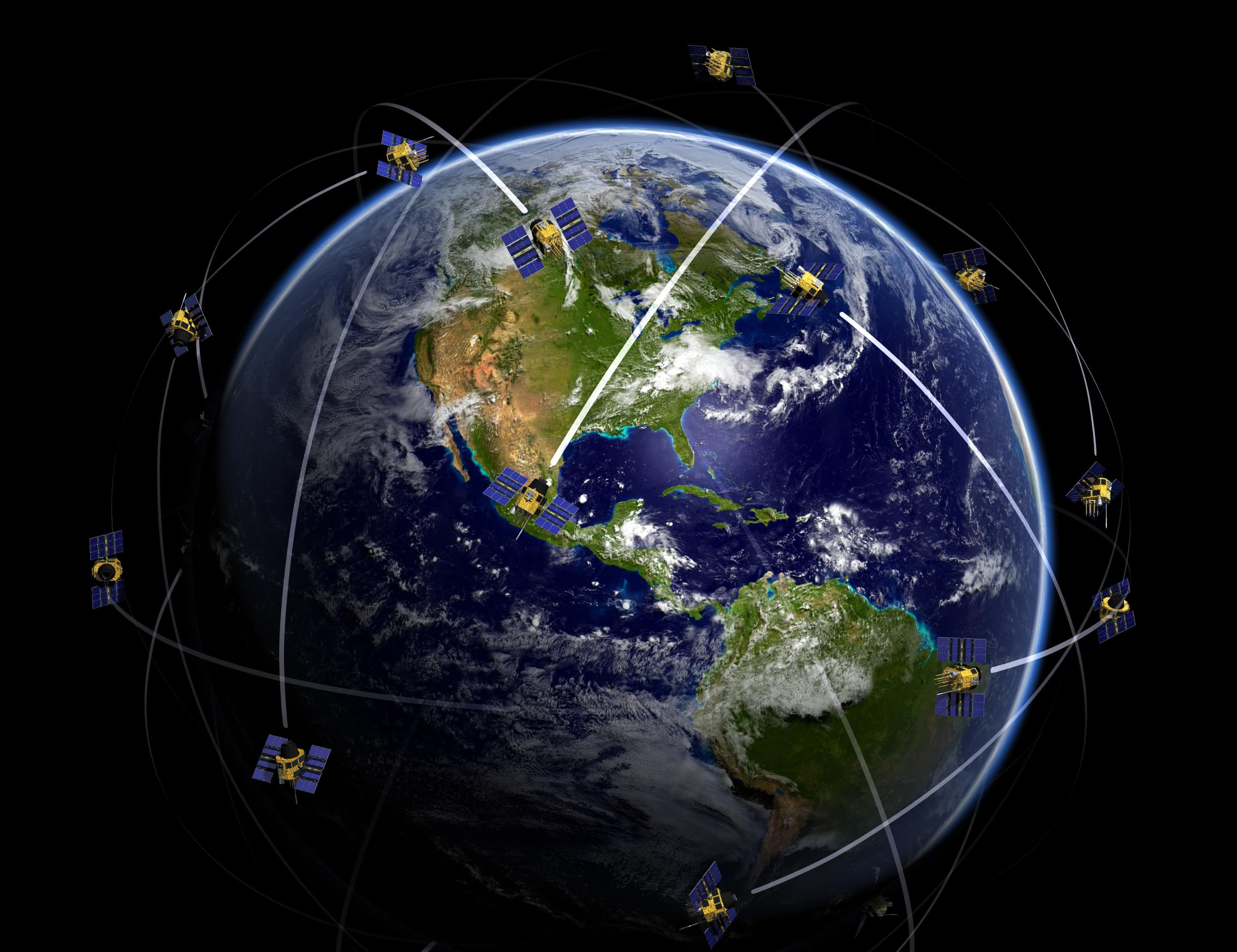 Kayhan Space wants to be the air traffic control service for satellites in space