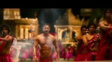 Meet Bollywood's dhoti clad men!